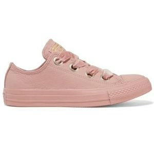 Converse Dusty Rose Pink Sneakers Size 11